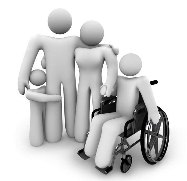 国有企业 残疾人岗位 专场招聘会启动