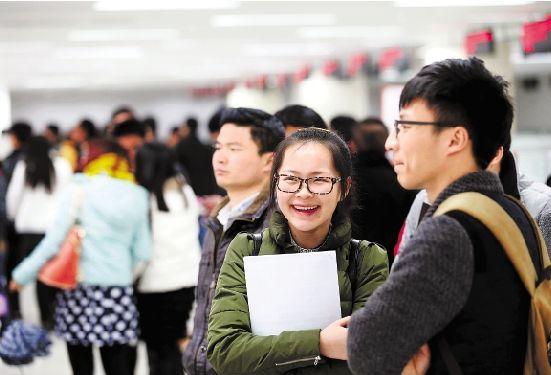 元至3月,荆州85场招聘会等你来!