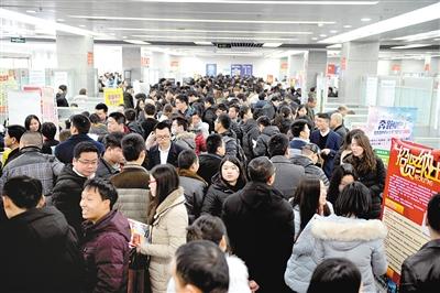 5月有几场河南郑州招聘会别错过